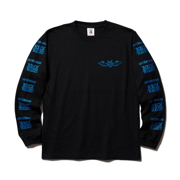 HELL RIDE L/S