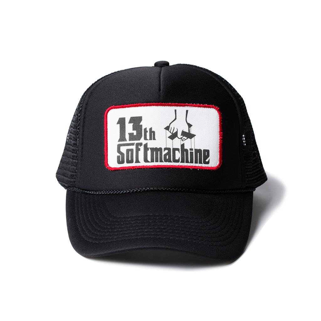 13th GOD CAP