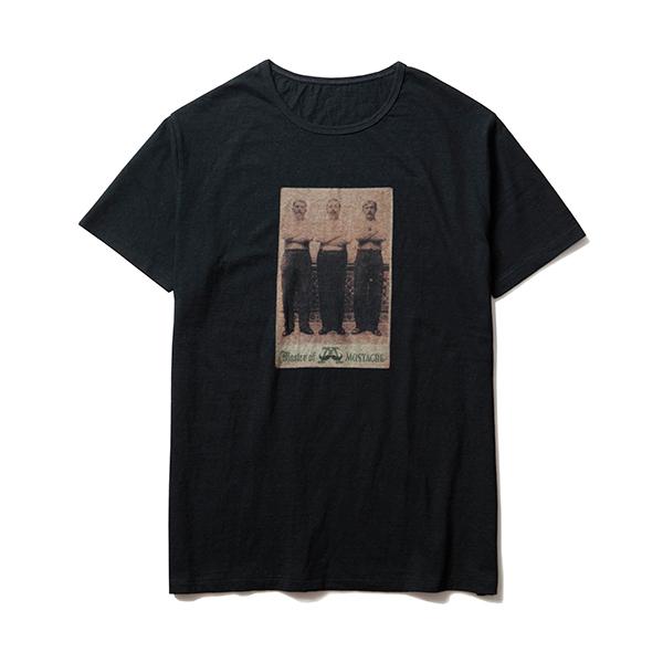 3 MEN PHOTO-T