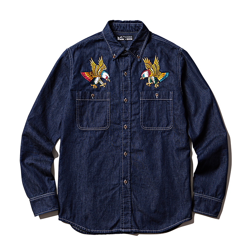 EAGLES DENIM