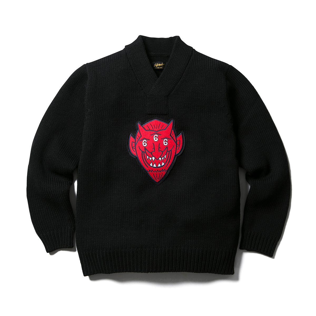 DIABLO SWEATER