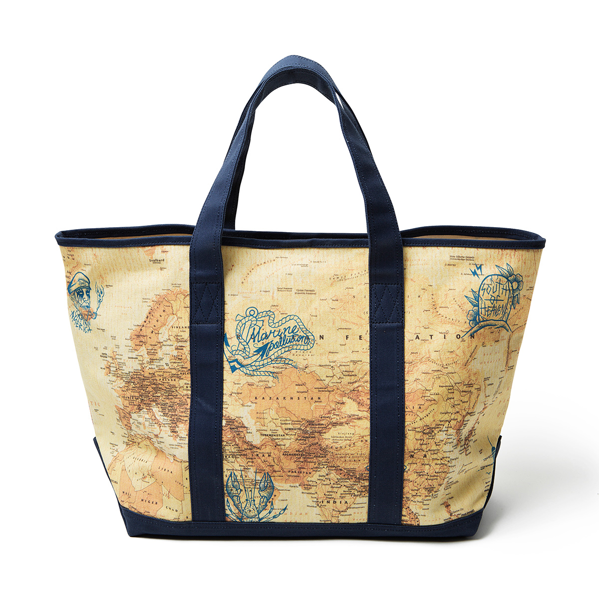 DISCOVERY TOTE