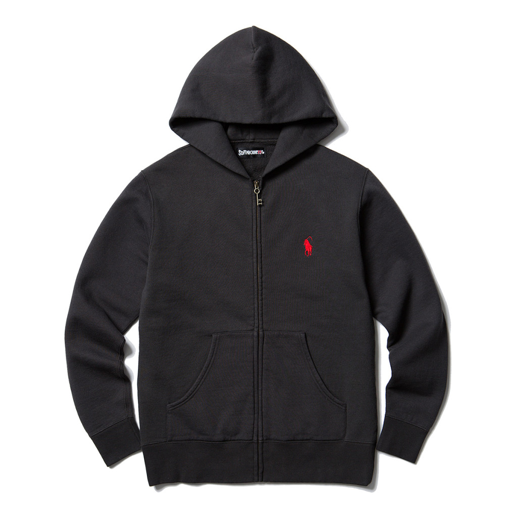 DISHONOUR HOODED