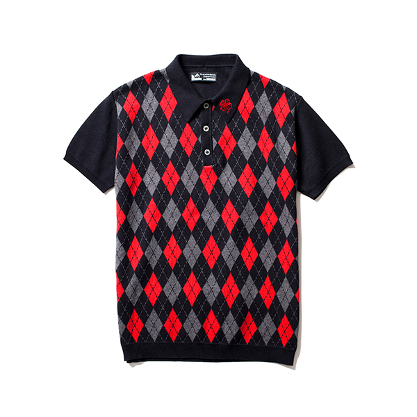 FOUR LEAF POLO