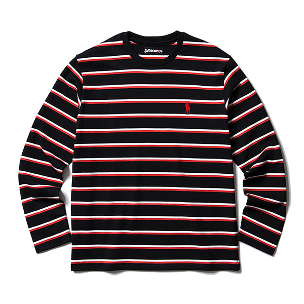 HERETIC L/S