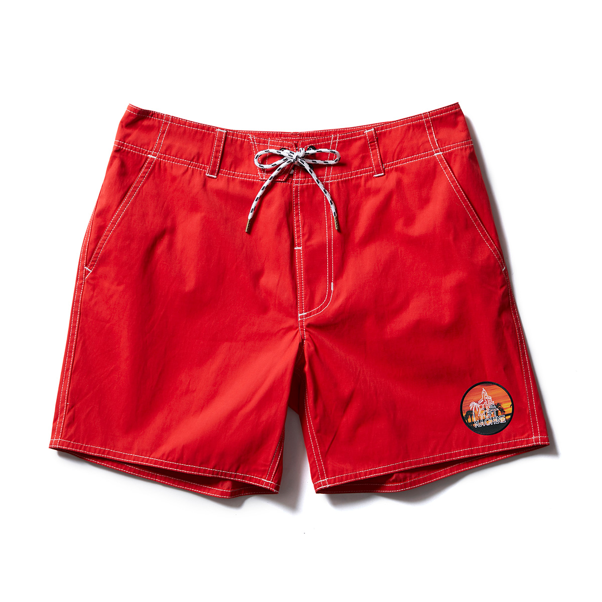 SUNSET BOARD SHORTS