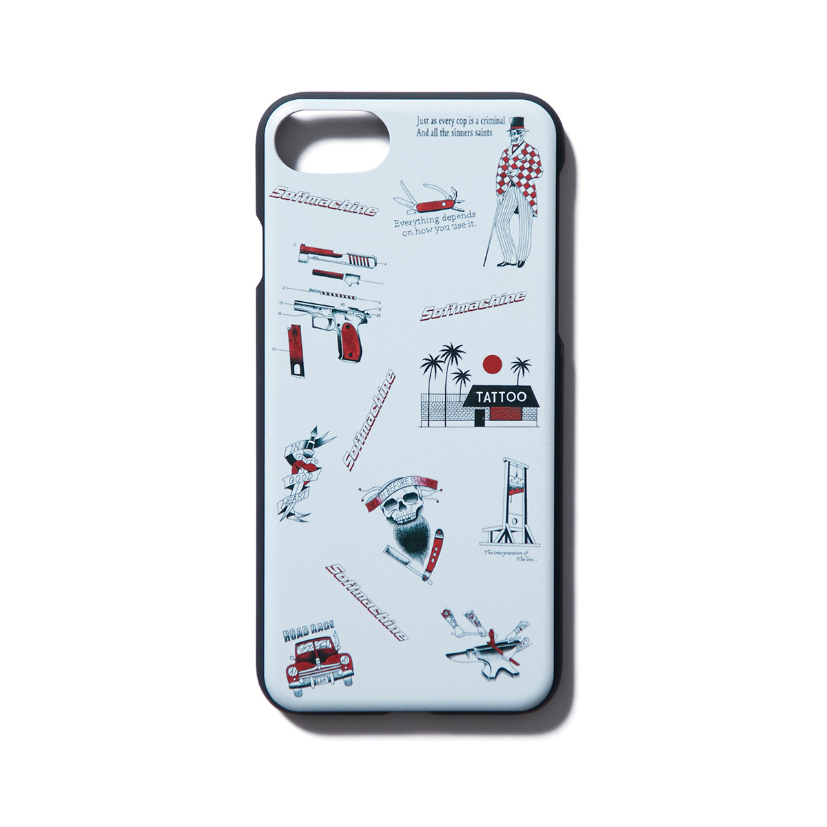 TOOLS iPhone Case 7&8