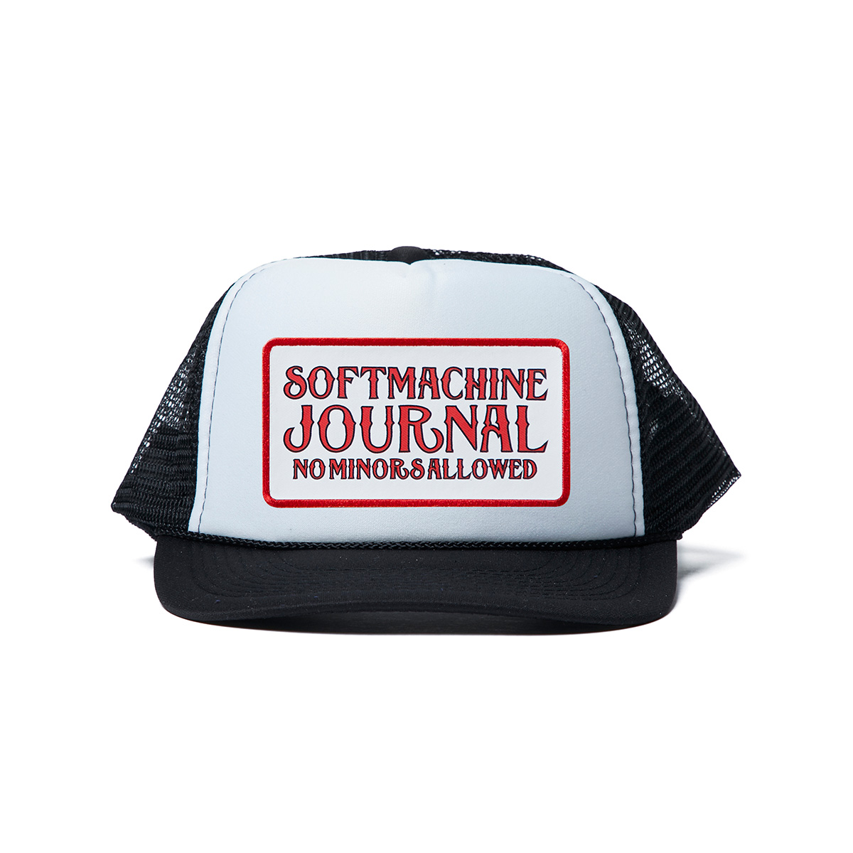 SM JOURNAL CAP