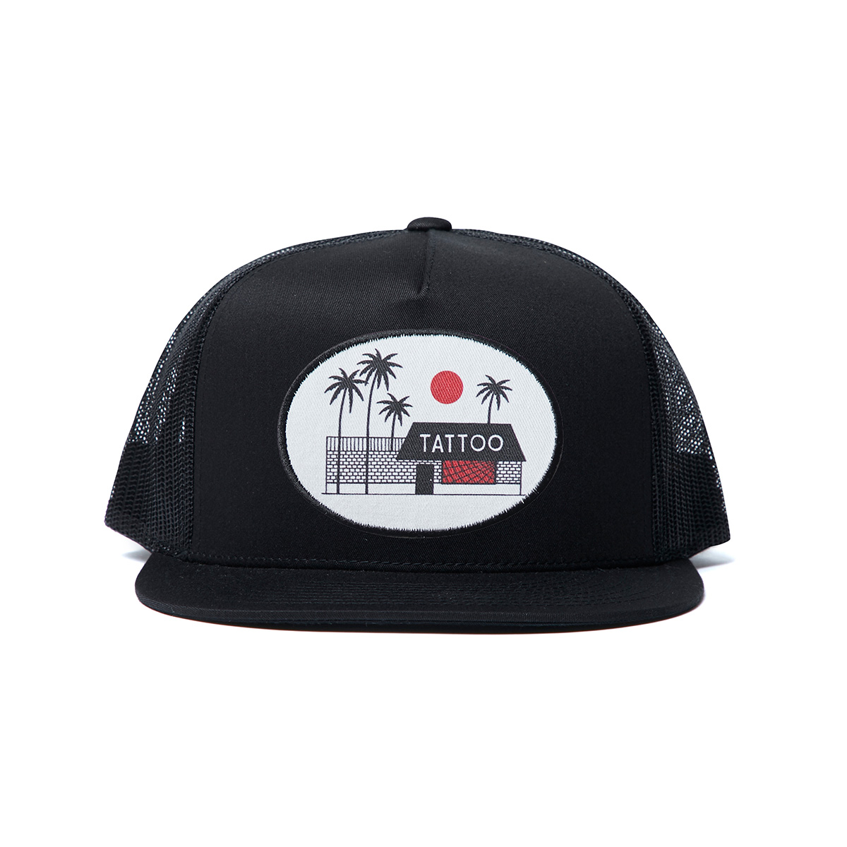 THE SHOP CAP
