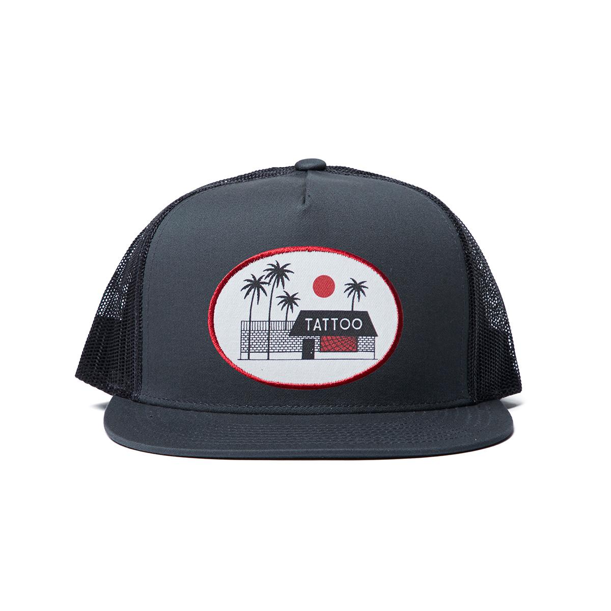 THE SHOP CAP