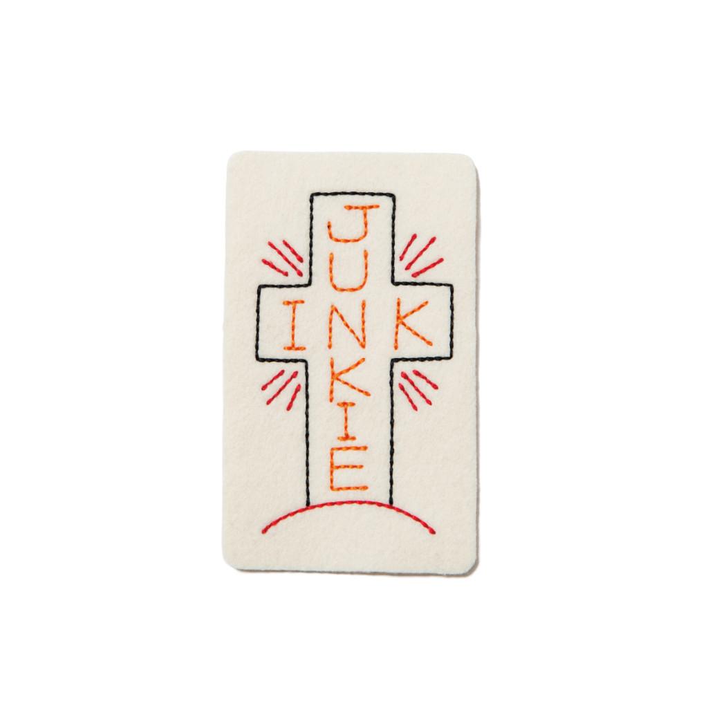 INK JUNKIE