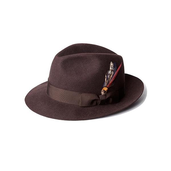 J.D HAT