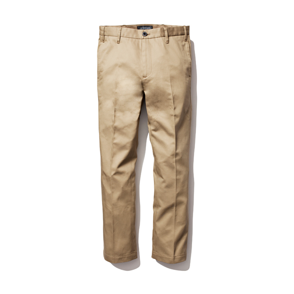 SOFTMACHINE LAVEY CHINO PANTS