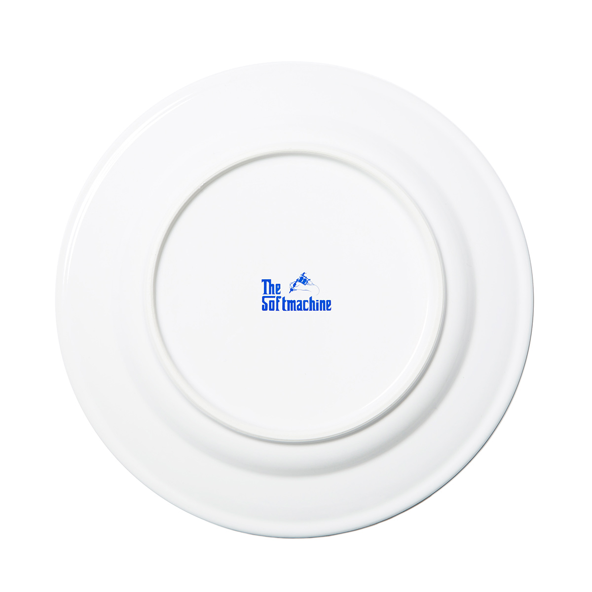 MARX PLATE