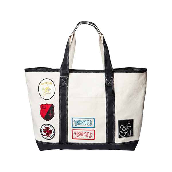 MEDALS TOTE