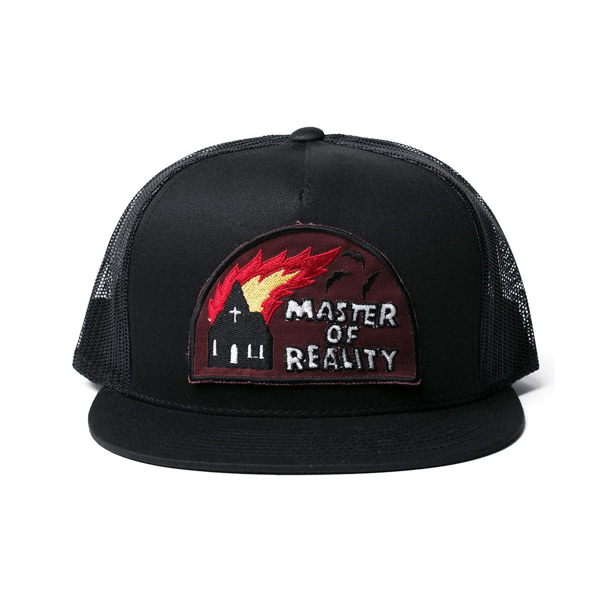 REALITY CAP