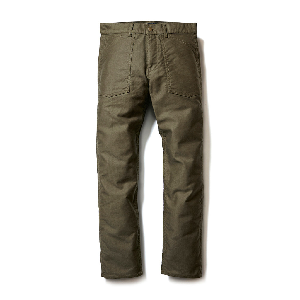 SMITH ARMY PANTS