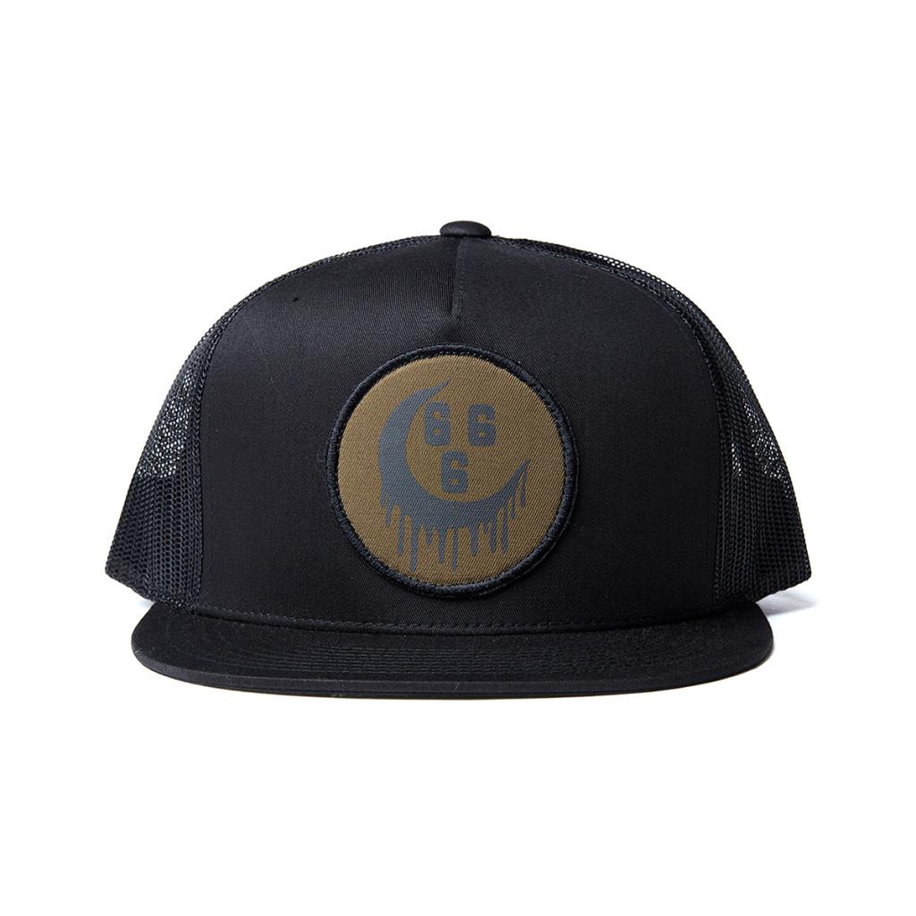 EVIL CAP