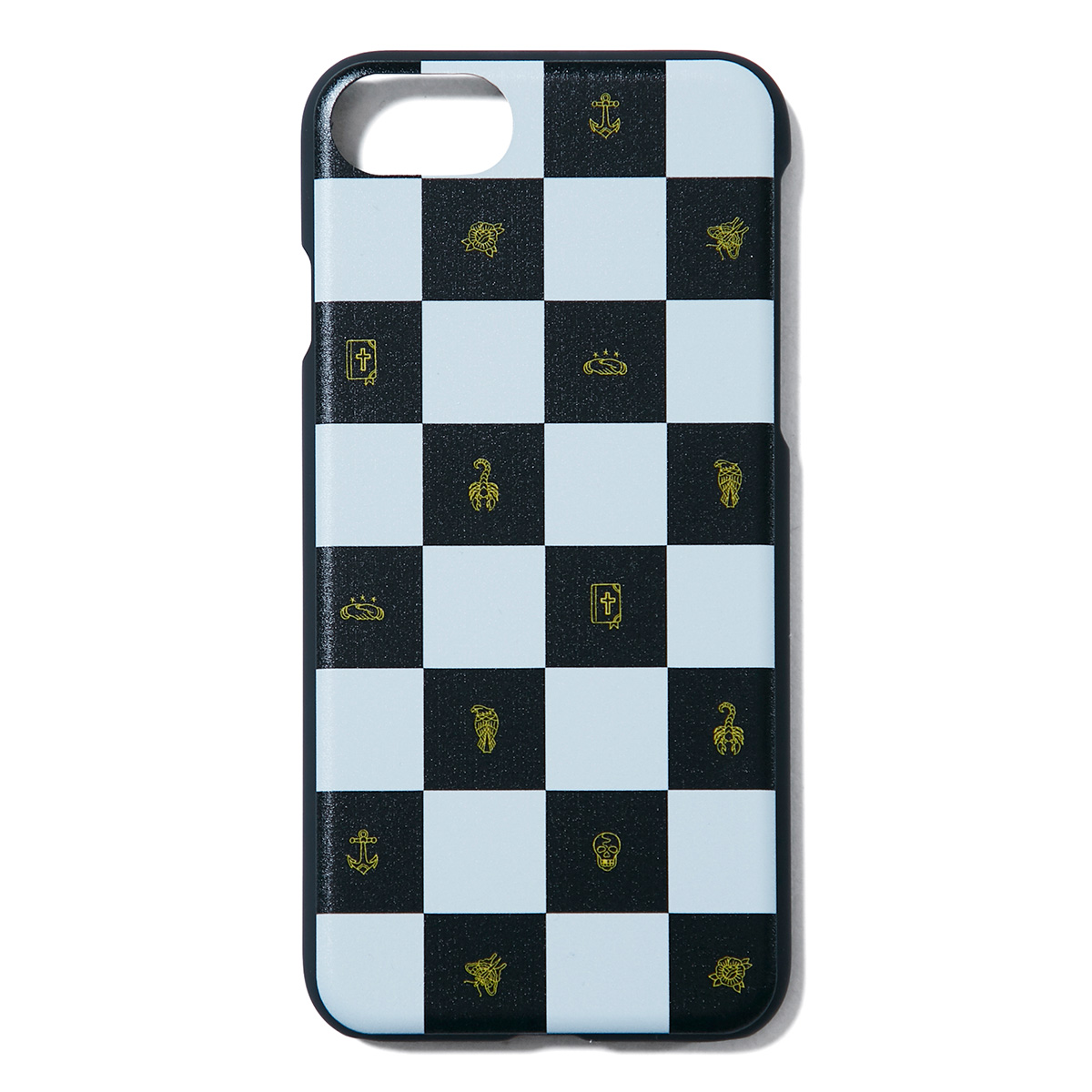 CHESSBOARD iPhone CASE