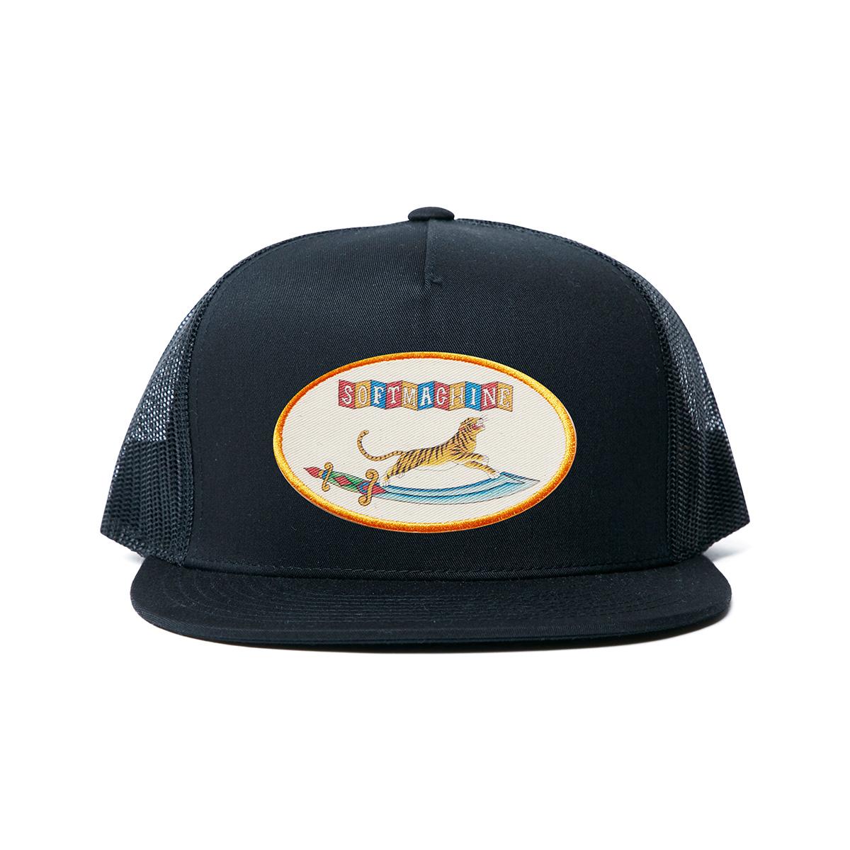 SABER TIGER CAP