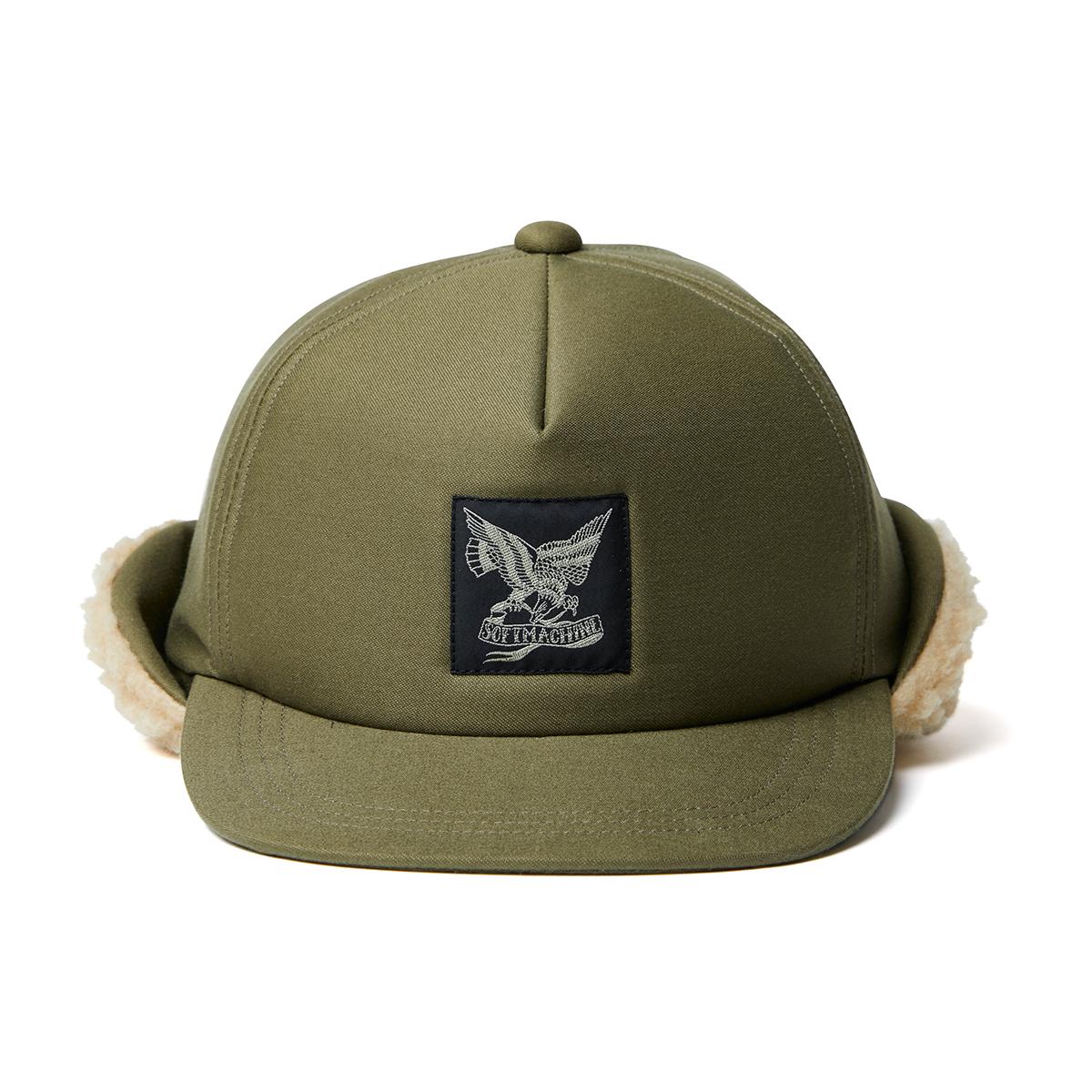 FLIGATE CAP