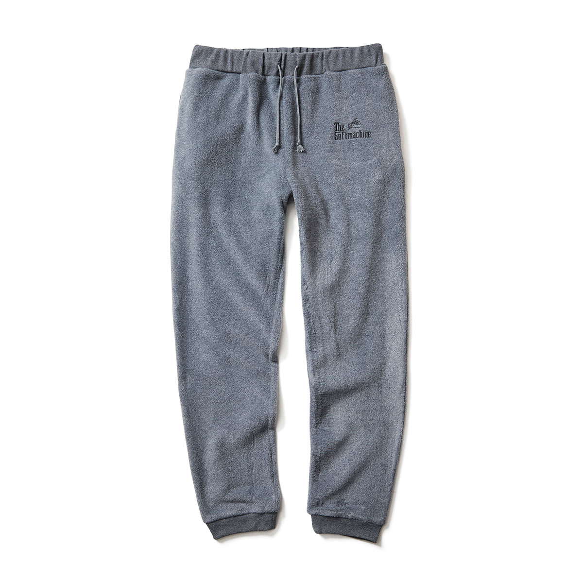 GOD FLEECE PANTS