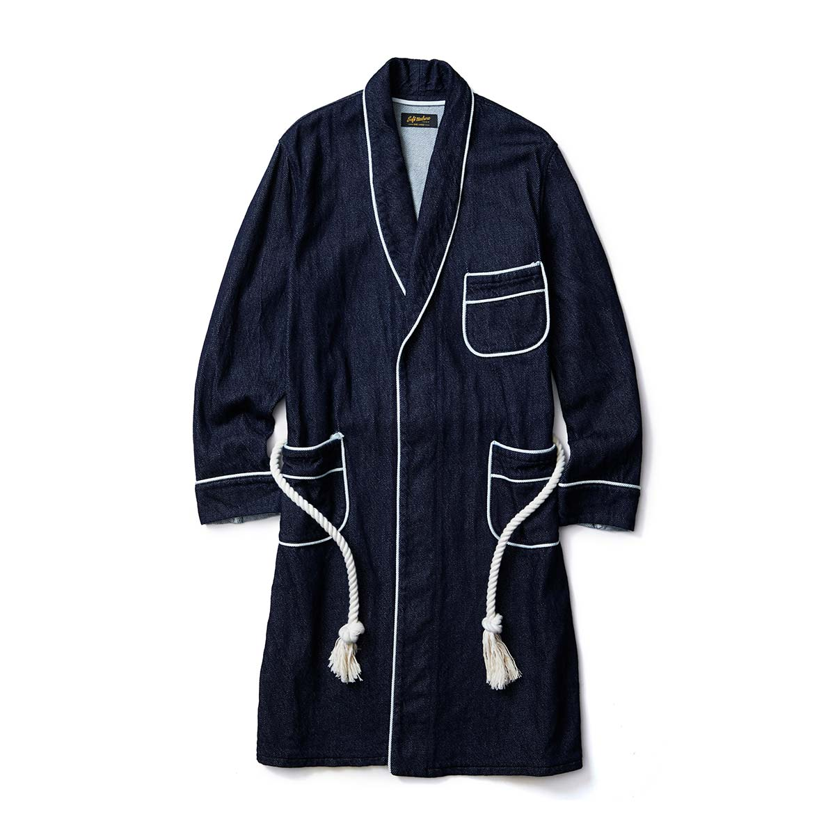 ACAPULCO HOUSE COAT