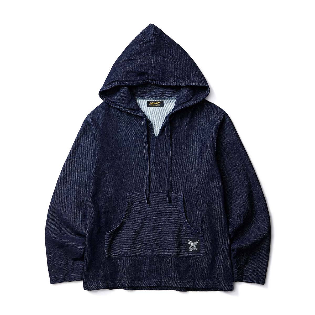 ACAPULCO HOODED