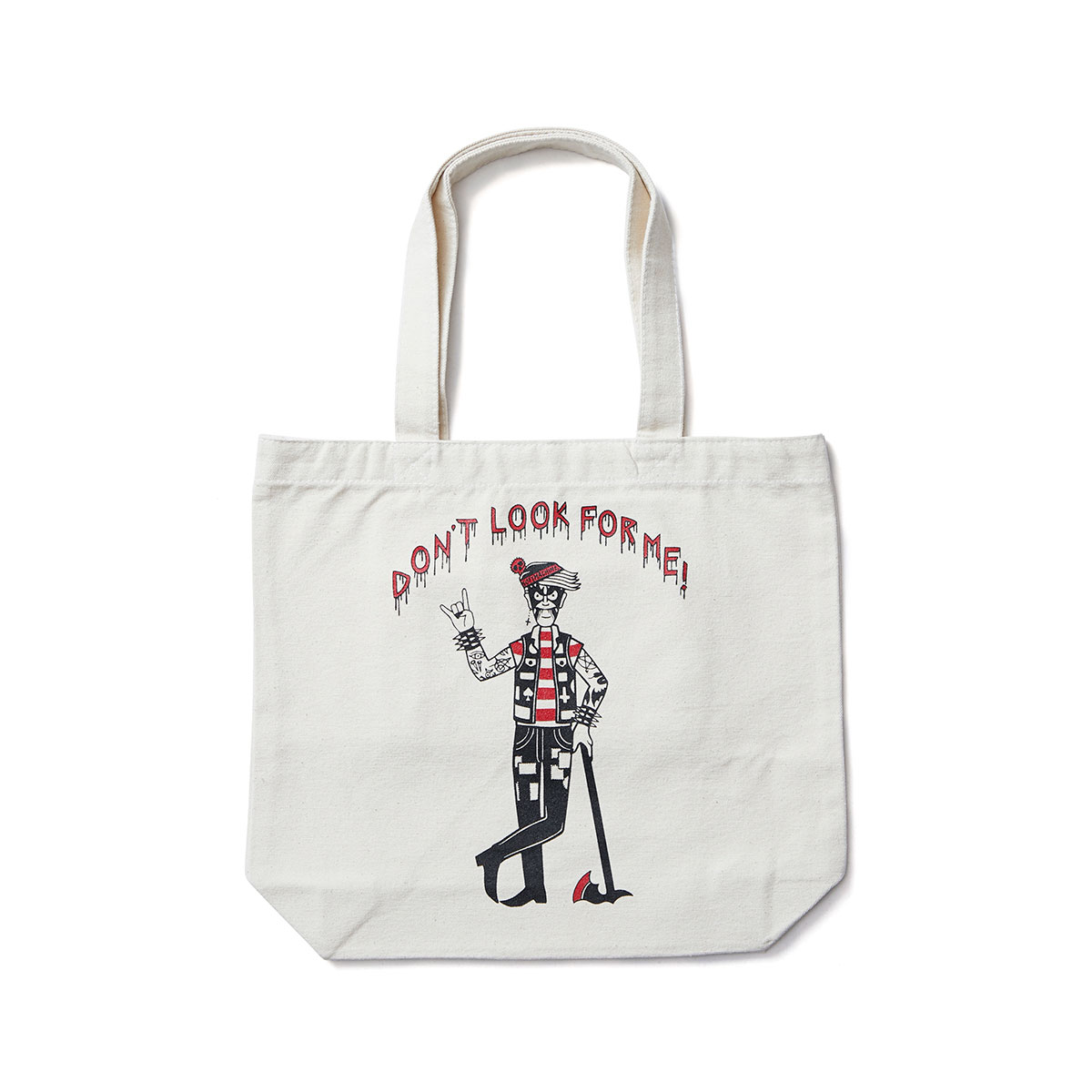 WORRY TOTE
