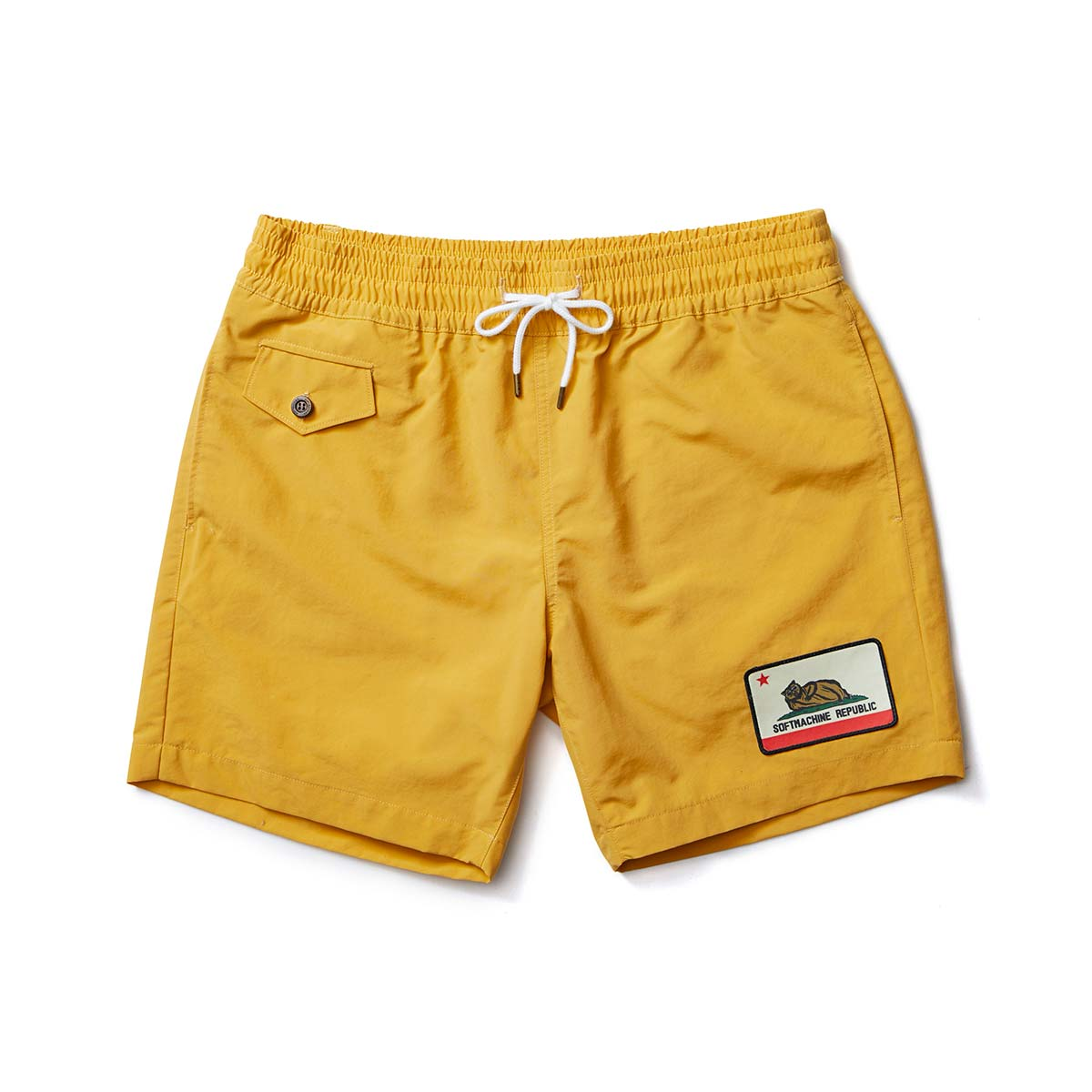 CHILLIN' BOARD SHORTS
