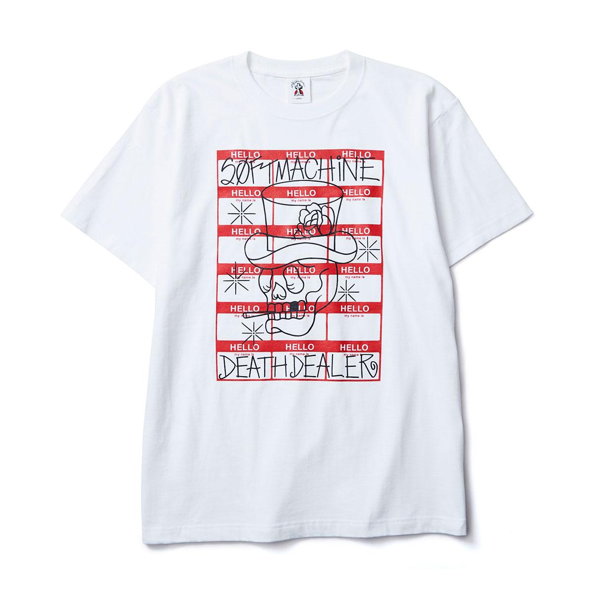 DEATH DEALER-T