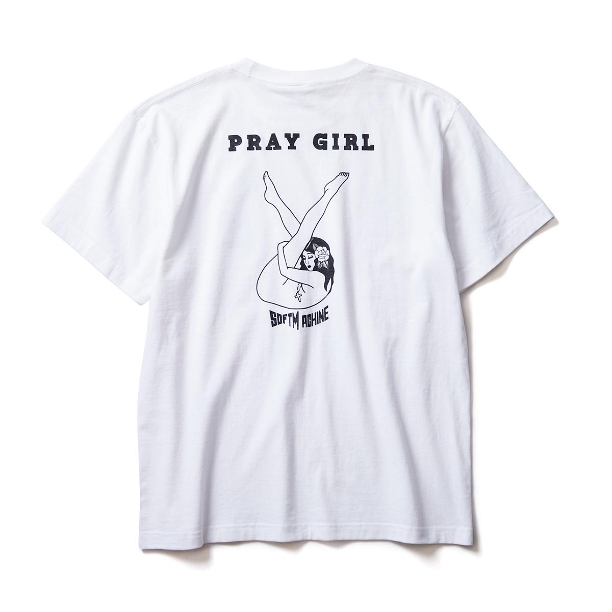 PRAY GIRL-T