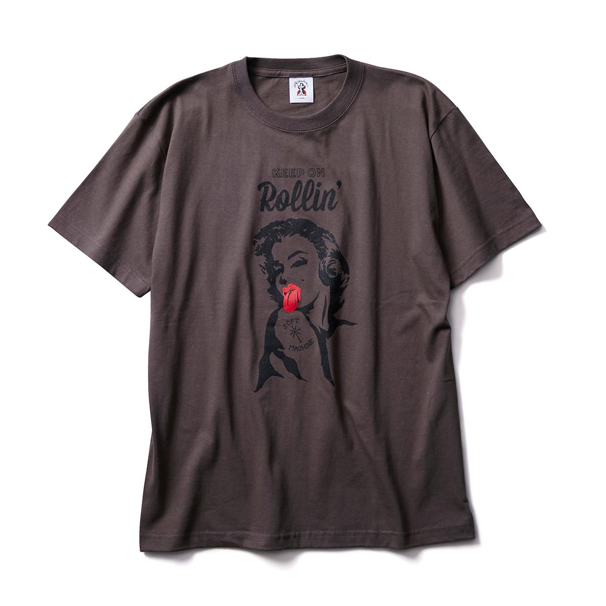 ROLLIN'-T