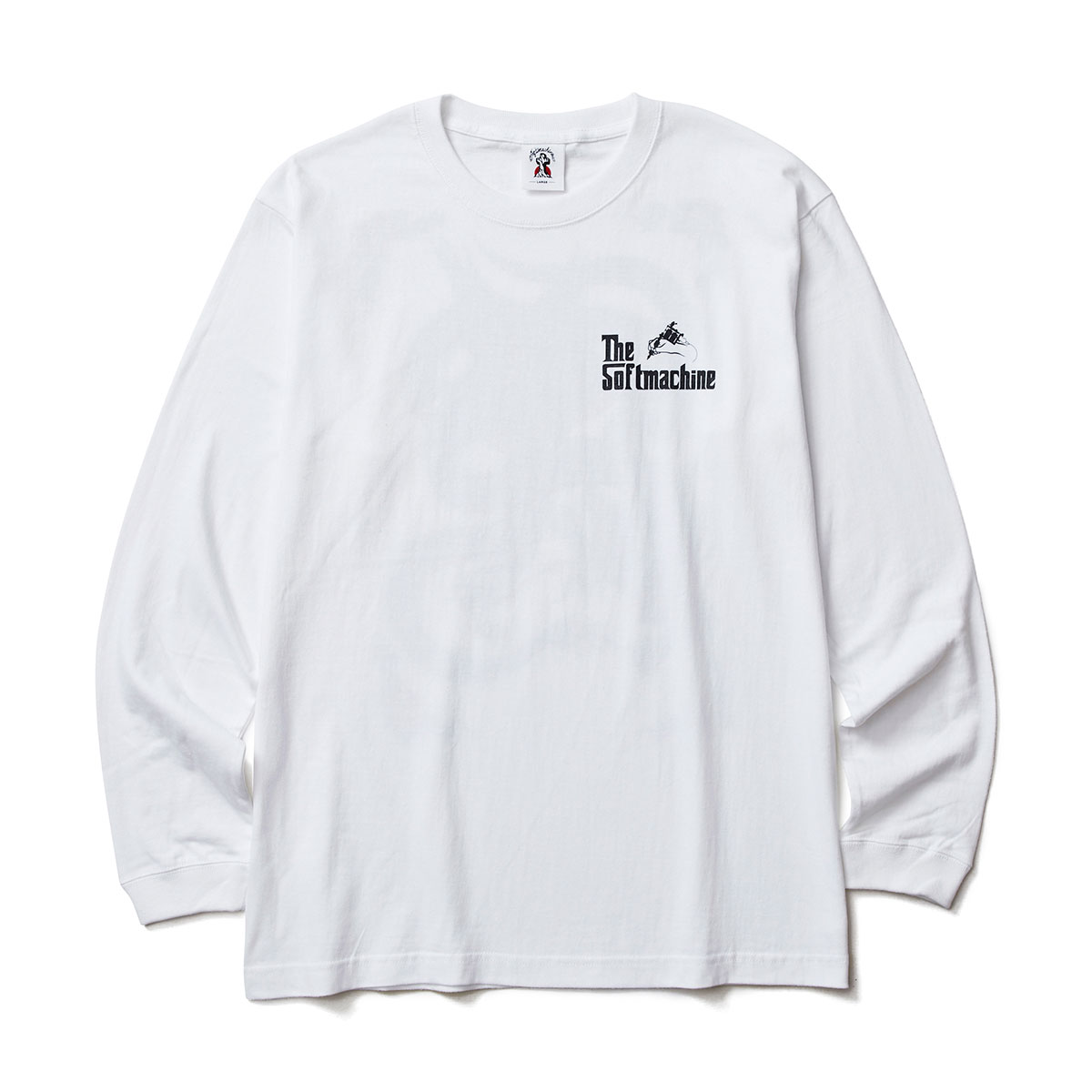 BATTLE ROYALE L/S