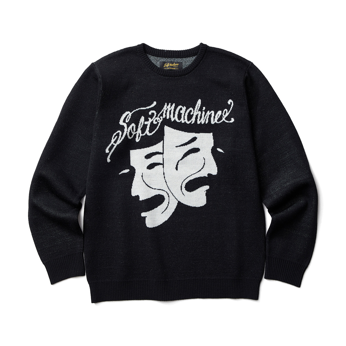 TWO FACE SWEATER