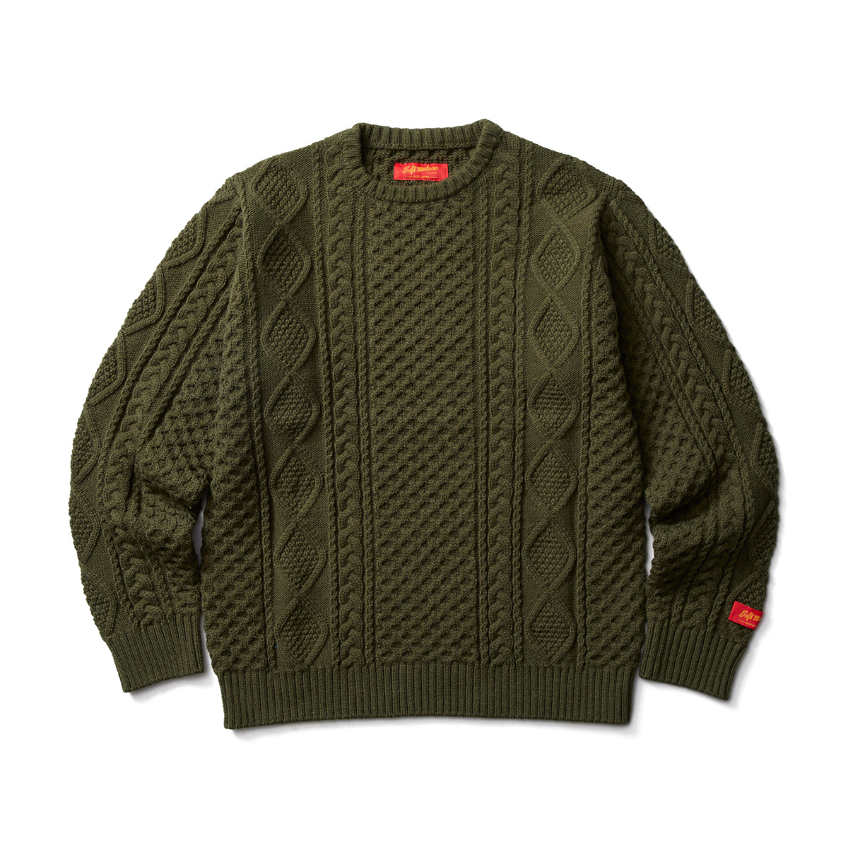 TERENCE SWEATER