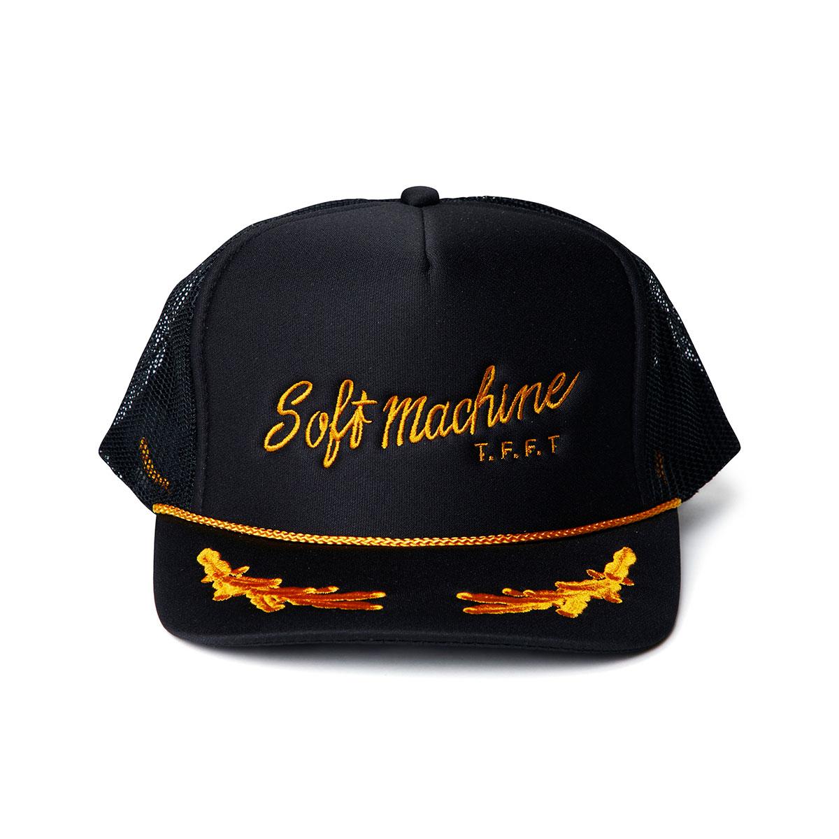 BASES CAP