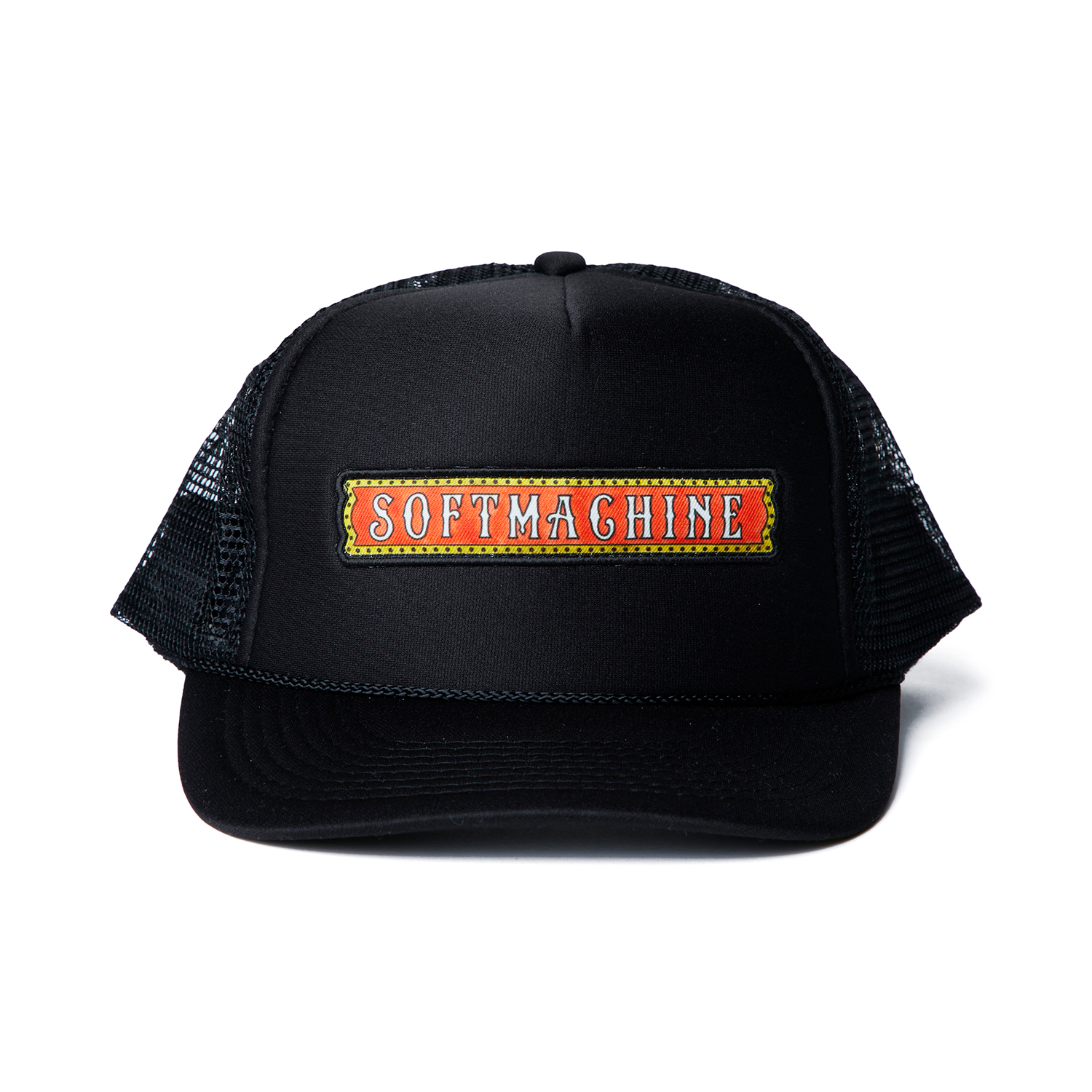 RED LIGHT SIGN CAP