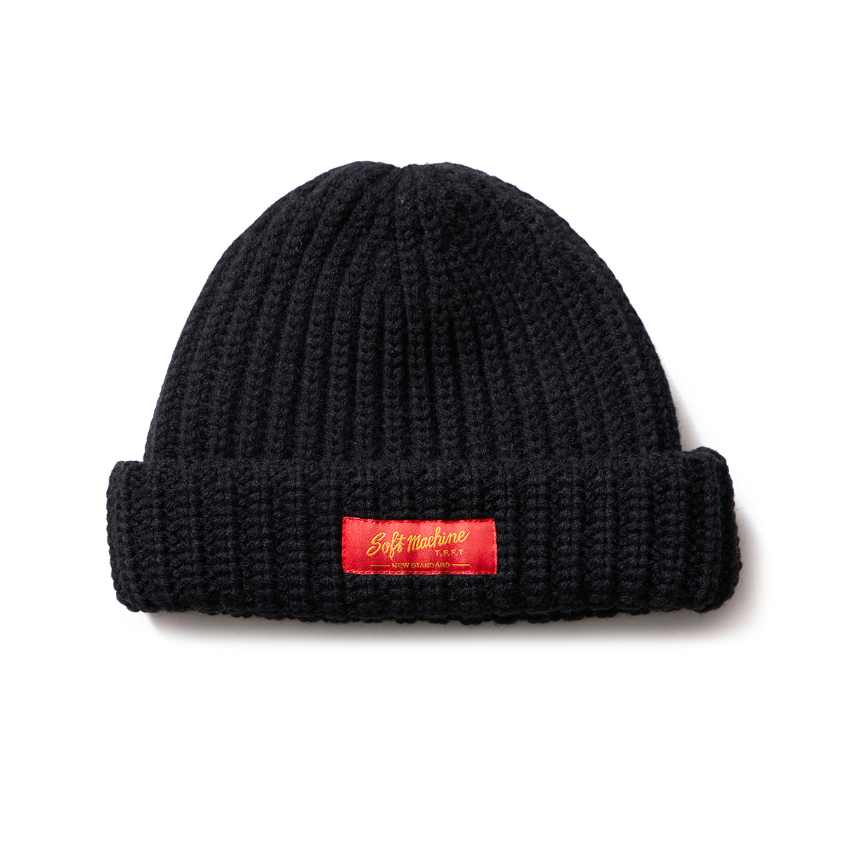 DAILY KNIT CAP