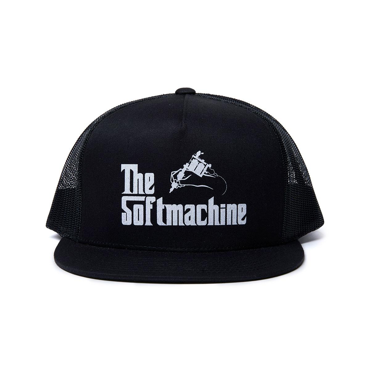 GOD MESH CAP