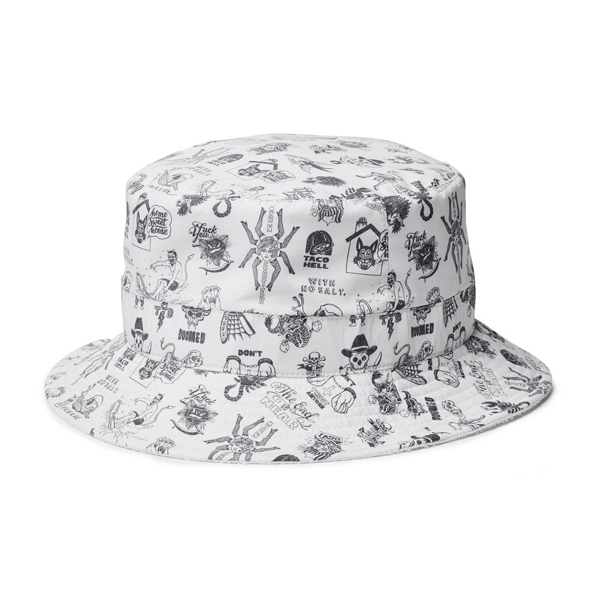 JUMBLE HAT