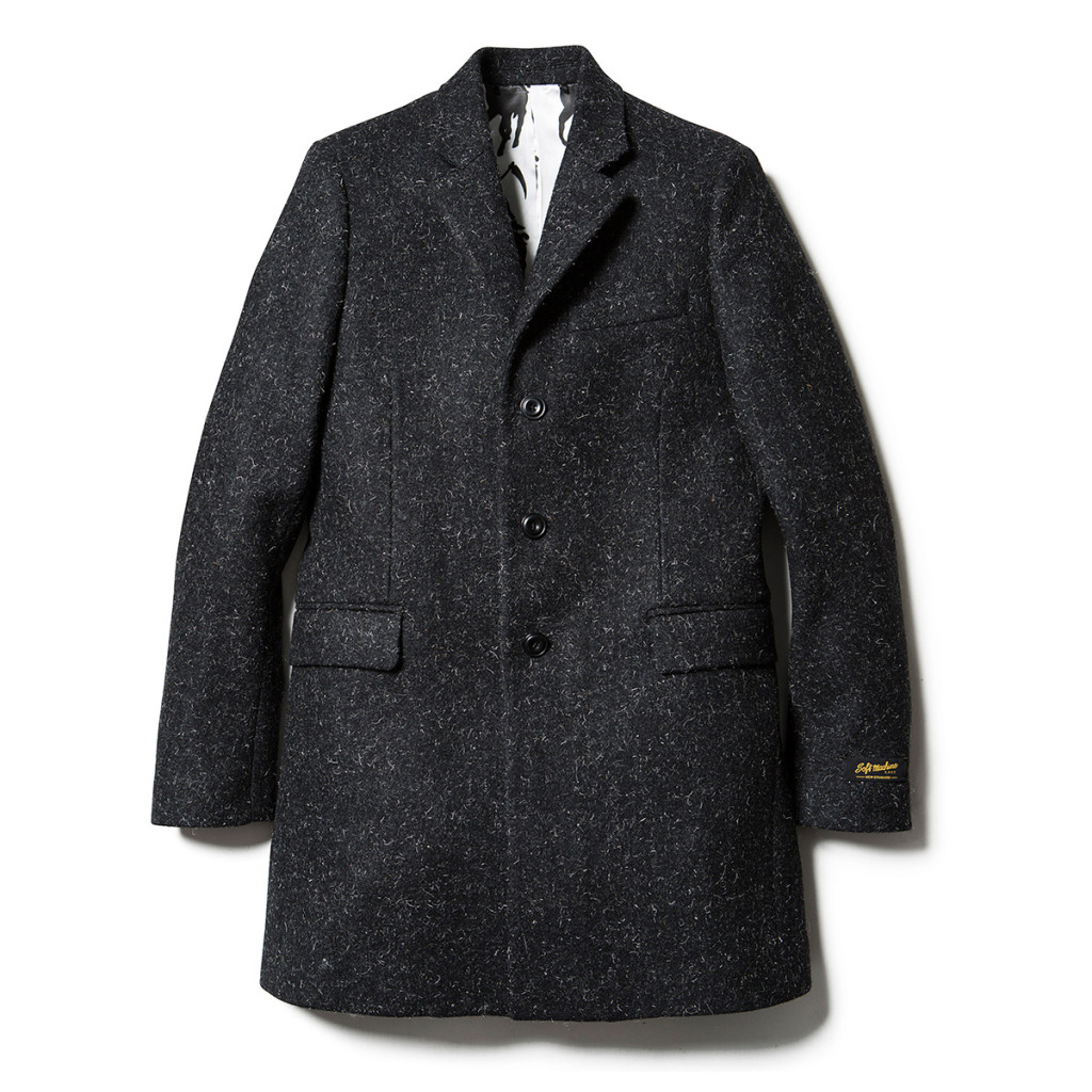 ROYALE COAT