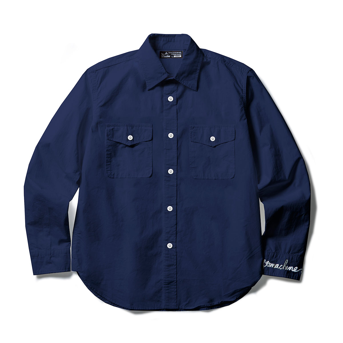 BLUE COLLER SHIRTS