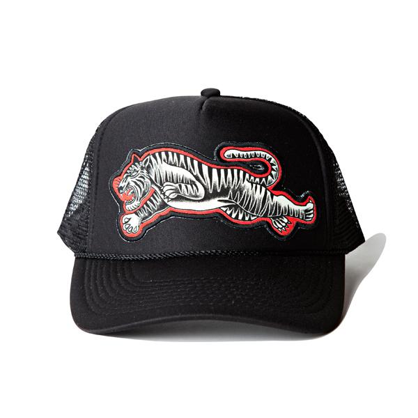 CIRCUS CAP