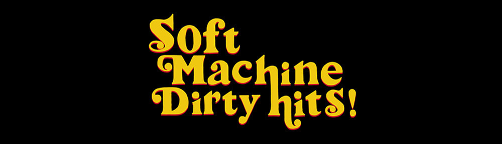 SOFTMACHINE & ANORMALY News