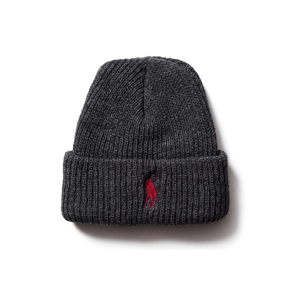 DISHONOUR KNIT CAP