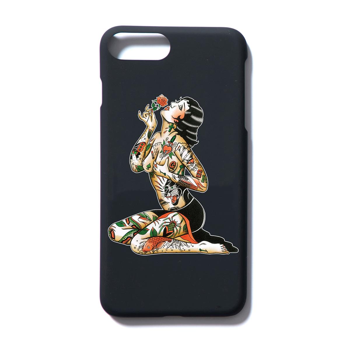 VARGAS iPhone CASE