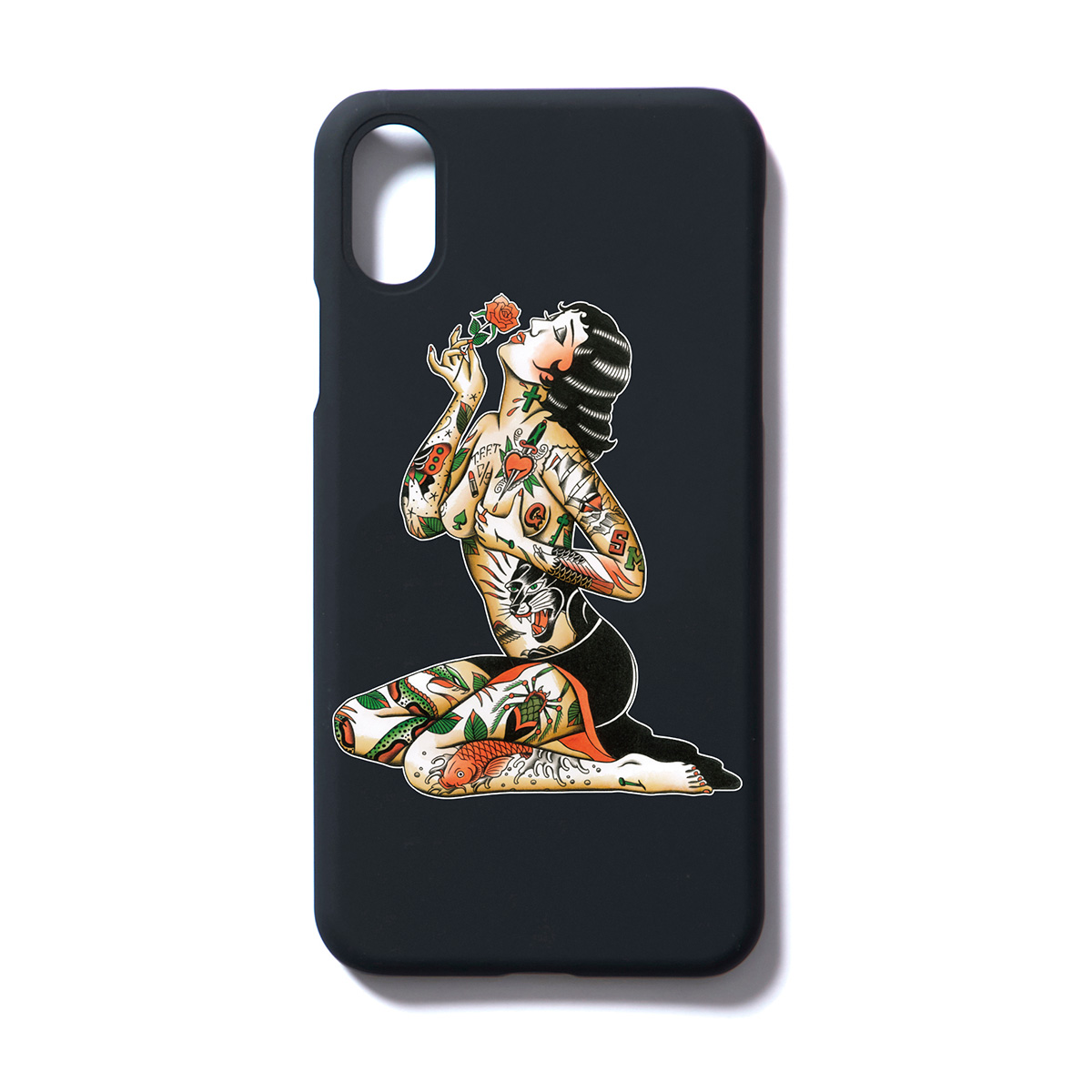 VARGAS iPhone CASE
