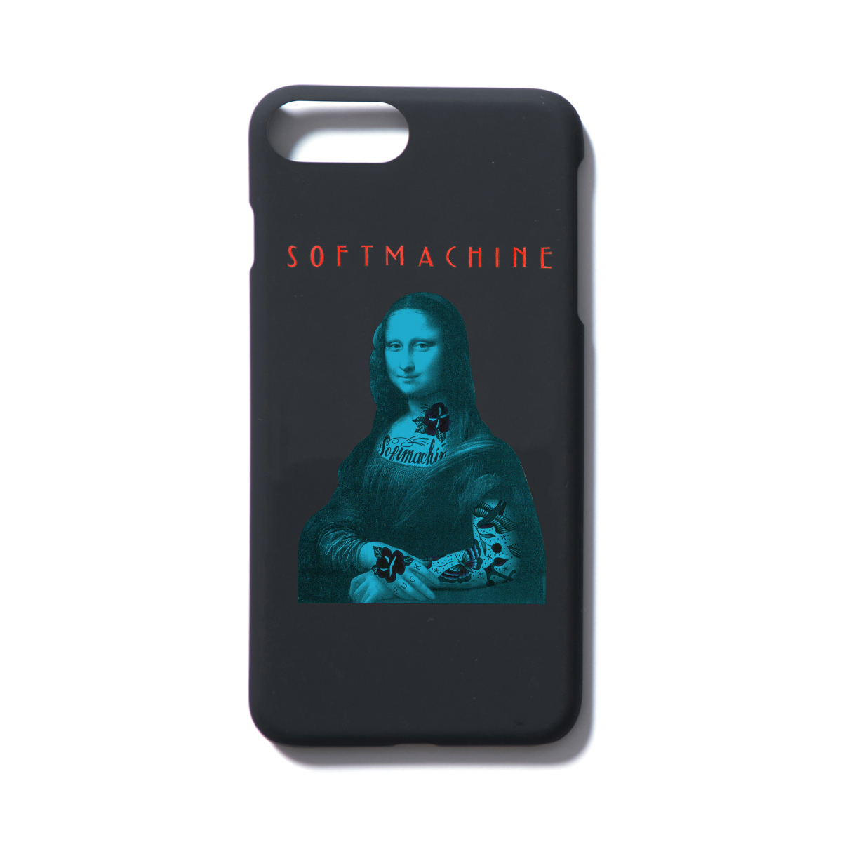 JOCONDE iPhone Case