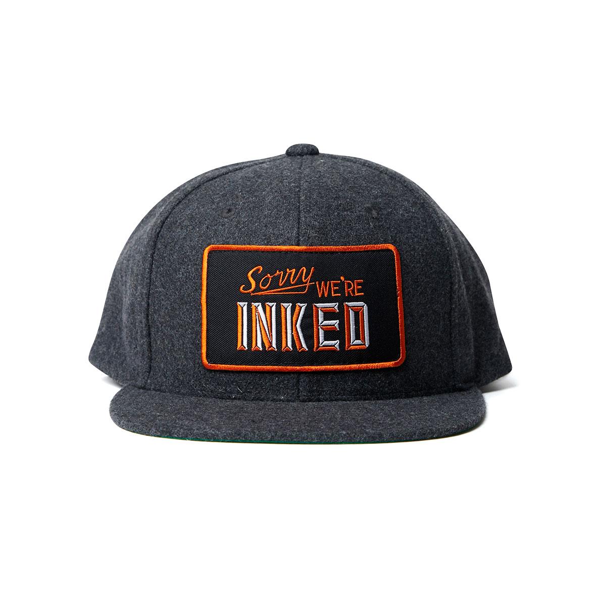 NOTICE CAP